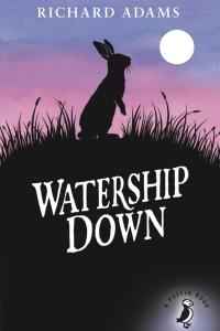 Richard Adams - Watership Down