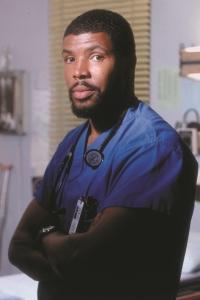 Key Character- Dr. Peter Benton