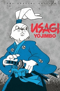 Book Review - Stan Sakai - Usagi Yojimbo- The Special Edition
