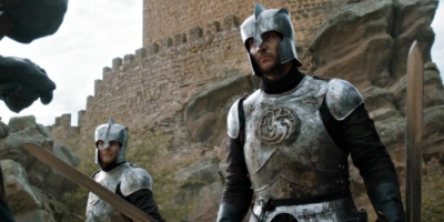 Top Ten- Game of Thrones Armor 08