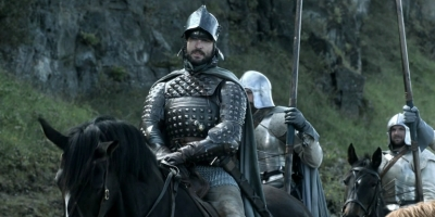 Top Ten- Game of Thrones Armor 10